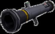 Bazooka Shadow