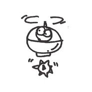 Nebula Sketch