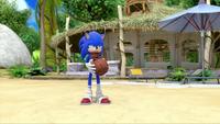 SB S1E19 Sonic volleyball