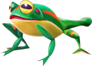 SFB Froggy
