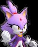 Sonic Colours Blaze 4