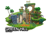 Green Hill (Sonic Generations)