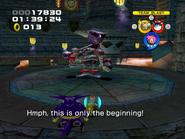 Robot Storm Rose 6