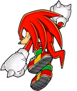 Sonic ChannelKM