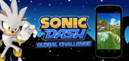 Sonic Dash artwork 12