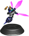 Sonic Generations Buzz Bomber Statue