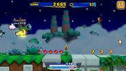 Sonic Runners screen 19