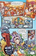 Sonic the Hedgehog 265-019
