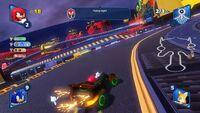Team Sonic Racing TD6