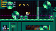 MMZ Sonic Mania 12