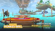 Monkey Target 04