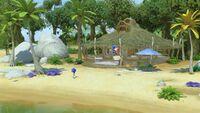 S1E44 Sonic shack