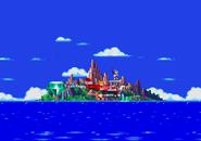 S3 Good Ending Sonic 4