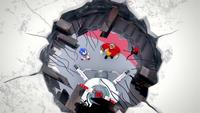 SB S1E07 Sonic Eggman ceiling