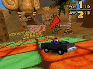 Sandy Drifts DS 39