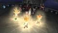Sonic 2006 Super Sonic, Shadow, Silver (3)