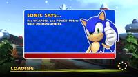 Sonic Hint 50