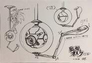 Sonic X new concept art 112