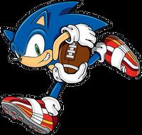 MSG 2D C Sonic 15