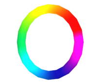 SH Rainbow Ring Models
