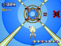 STH flash Super Sonic