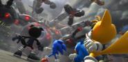 Sonic Forces cutscene 346