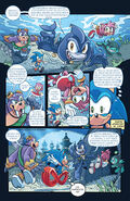Sonic the Hedgehog 260-007