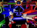 StF Sonic the Hedgehog and Fang the Sniper 2