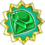 Green Chaos Emerald