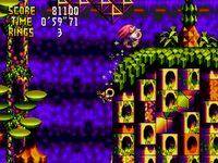 Charmy should really ''Bee'' faster. 01