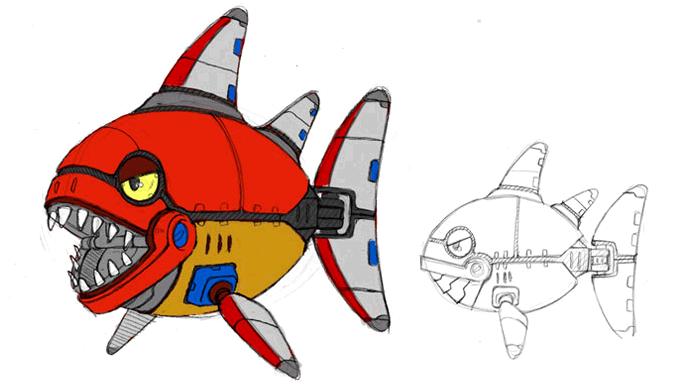 Chopper/Galeria