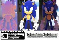 Hedgehogengine
