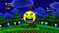 Moon Mech Angry