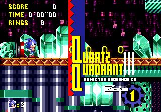 Quartz Quadrant