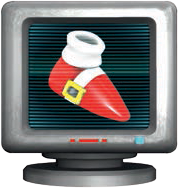 Sonic MSG item box speed