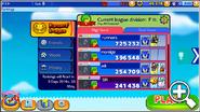 Sonic Runners screen 4