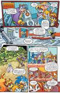 Sonic the Hedgehog 265-018