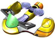 Yellow Tail ZG Air Ride 2