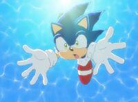 Sonic127
