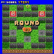 Sonic Hopping 5