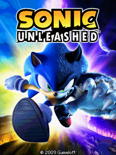 Sonic Unleashed (wersja mobilna)