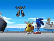 Sonic X ep 26 45
