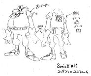 Sonic X new concept art 26