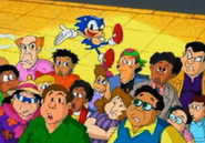 Sonic the Animation 34