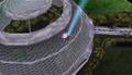 Zero Gravity Cutscene 386
