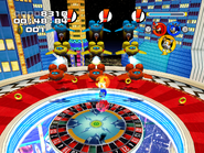 Robot Carnival Sonic 06