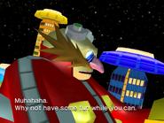 Robot Carnival Sonic intro 2
