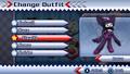 Rouge's Stealth Suit