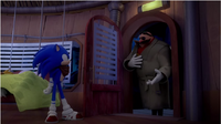 SB S1E02 Sonic and Eggman