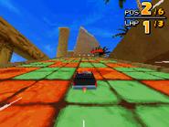 Sandy Drifts DS 28